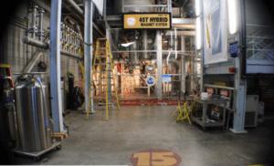 Magnet v laboratóriu NHMFL na Floride