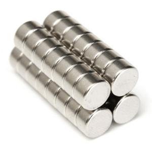 neodýmové magnety