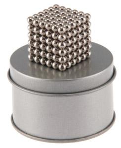 Kúpiť magnetické guličky Neocube na SilneMagnety.sk